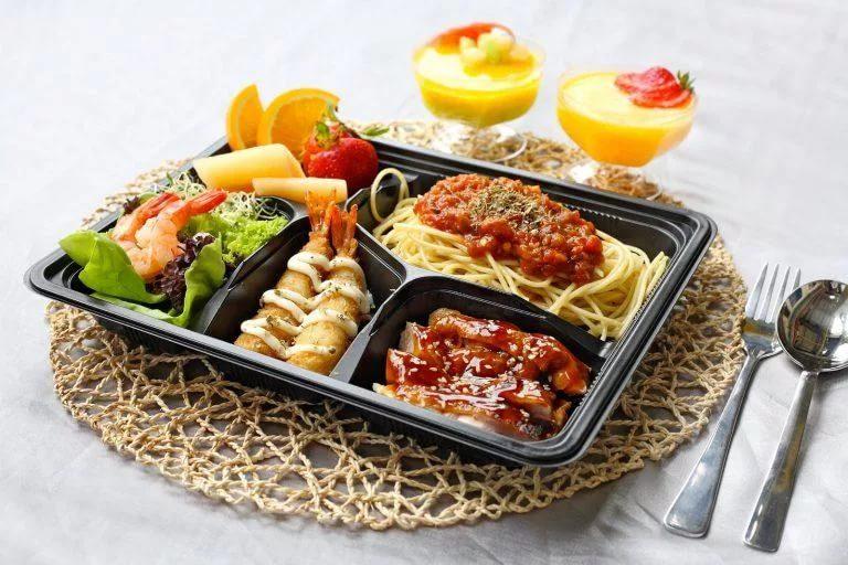Домашняя еда с доставкой на дом